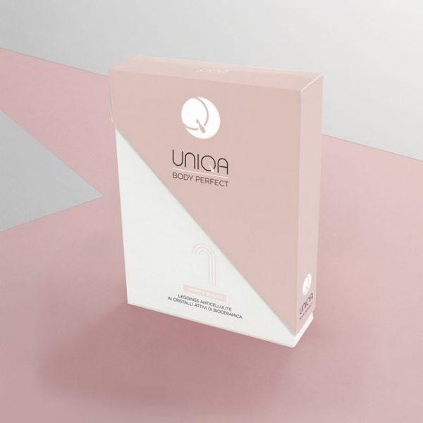 UNIQA Body Perfect Leggings Sport & Beauty – taglia L