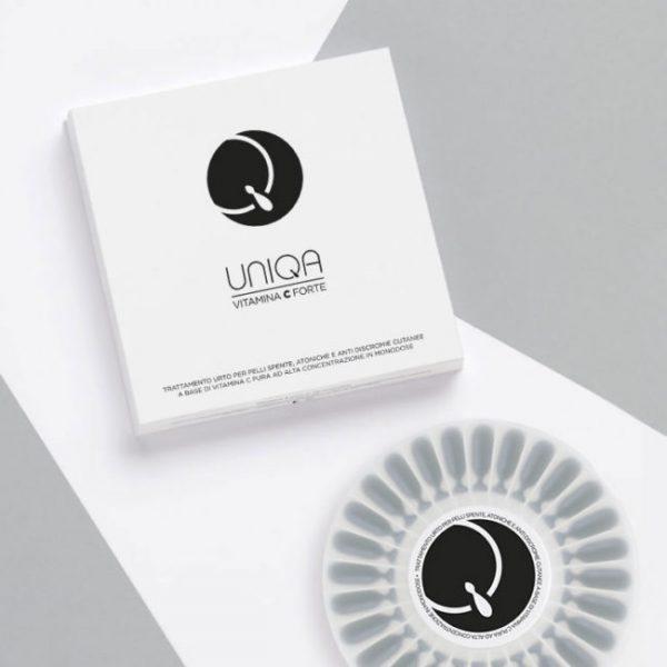 UNIQA Vitamina C FORTE