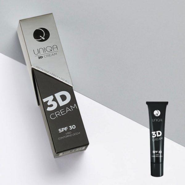 UNIQA 3D Cream