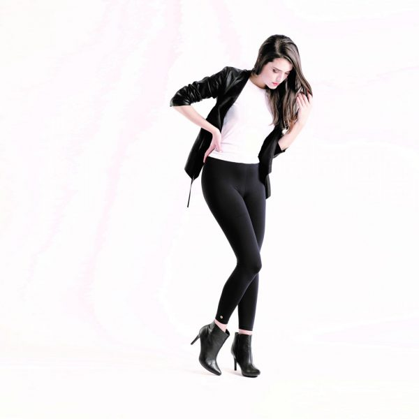 UNIQA Body Perfect Leggings Moda – taglia L