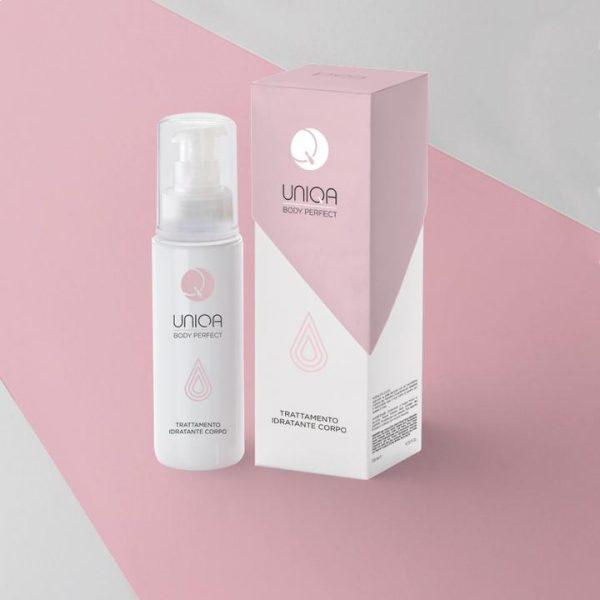 UNIQA Body perfect Idratantecorpo